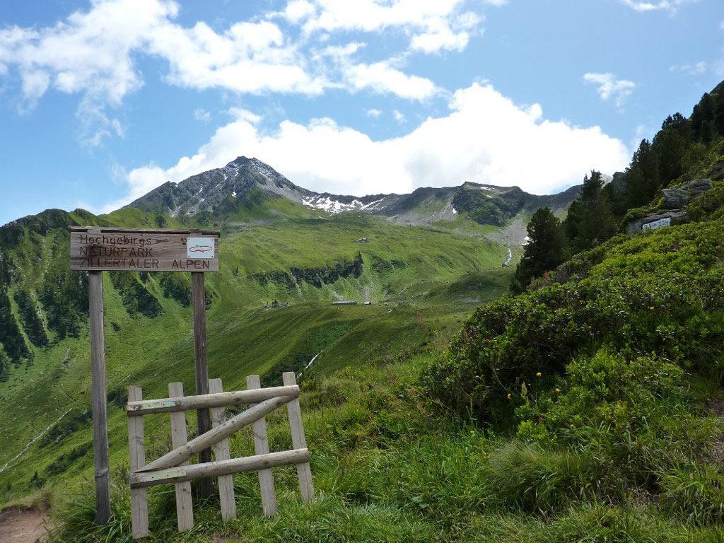 Alpejskie szczyty w obiektywie Panasonica