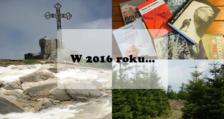 Blogowe naj w 2016 roku
